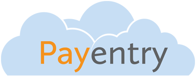 Payentry Cloud Logo