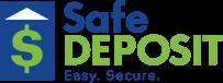 Featuring - SafeDeposit Cash Management