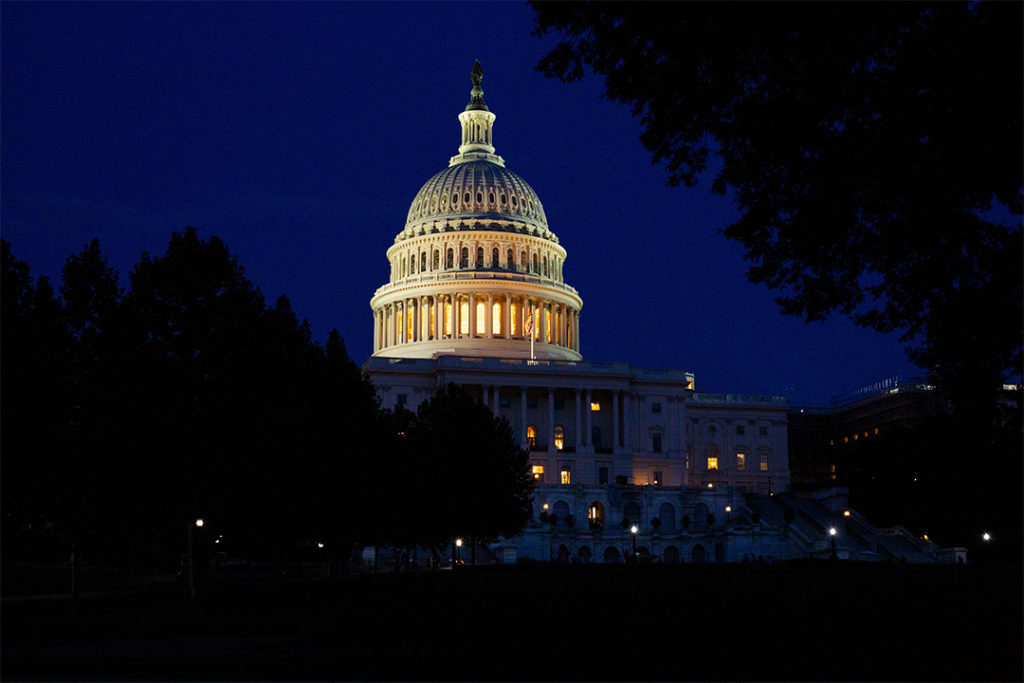The New CARES Act – A Stimulus Package Unlike Any Other: Wednesday Session