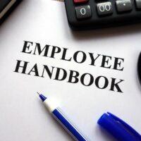 Employee Handbook 2